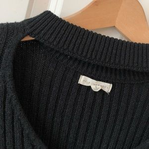 PacSun Sweaters - Black Sweater